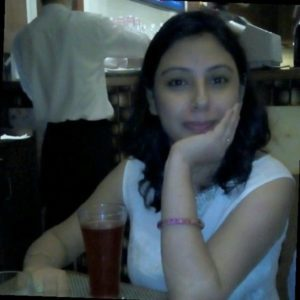 Bhumika Ambwani