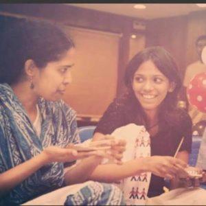Sandhya Naraynan