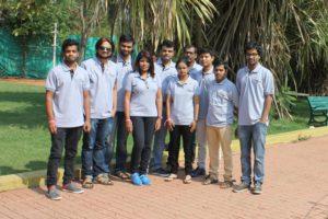 Udyogii Team