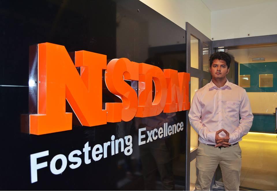 NSDM INDIA: A Digital Marketing Training Company