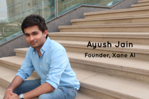 Xane AI: Helping business to reinforce the role of people in organisation