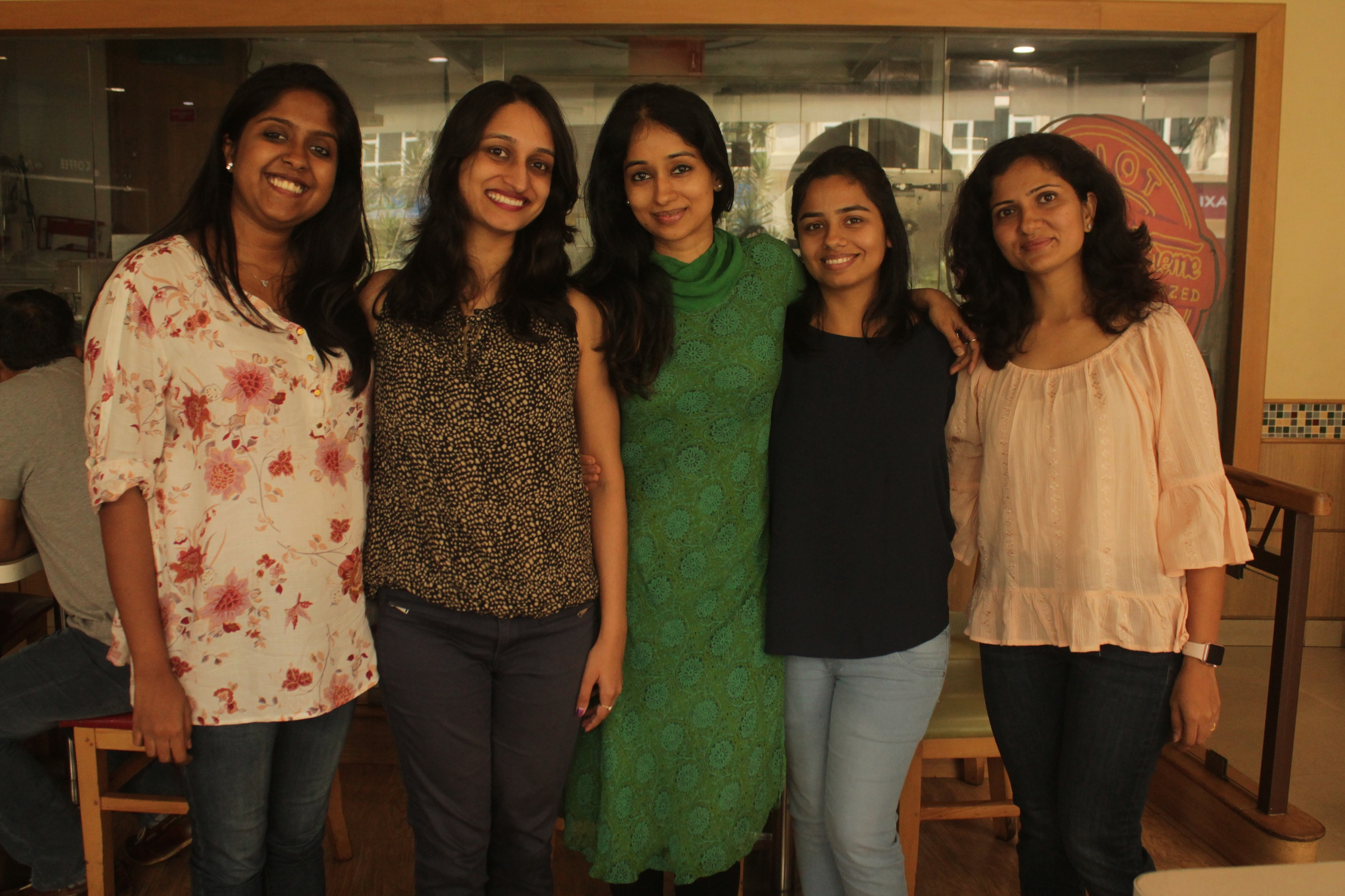 Fashion startups in bangalore dating