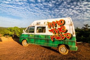 Trippy Wheels: One stop solution for travelling and camping experiences