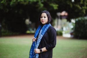 Shreya: A Business Coach for Indian Women