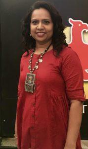 Moushumi Pal: Founder Woodpecker Media