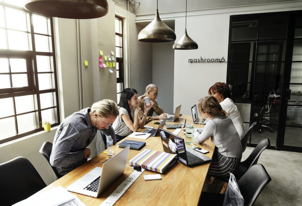List of Best CoWorking Spaces in Bangalore