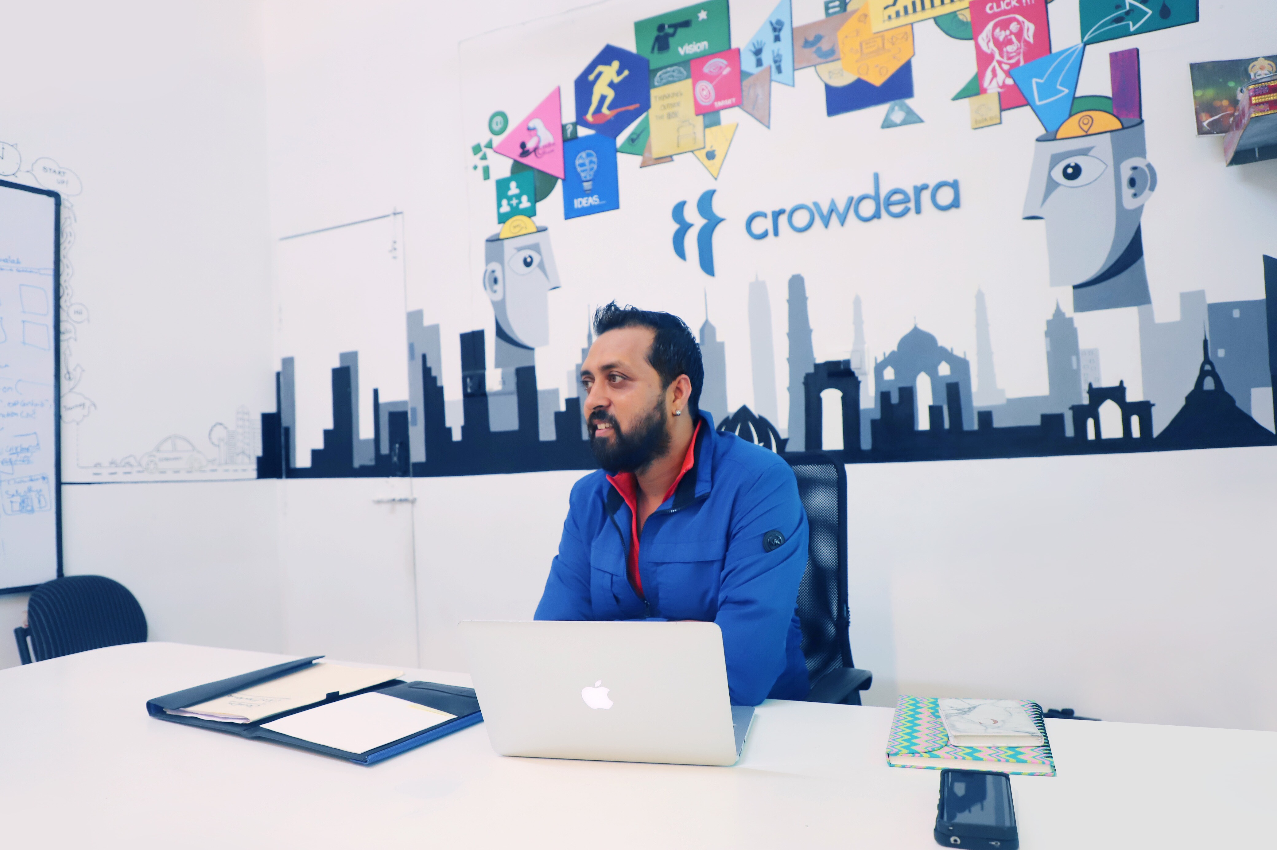 dreams that matter: Crowdera is a platform that caters to organizations and individuals for raising money