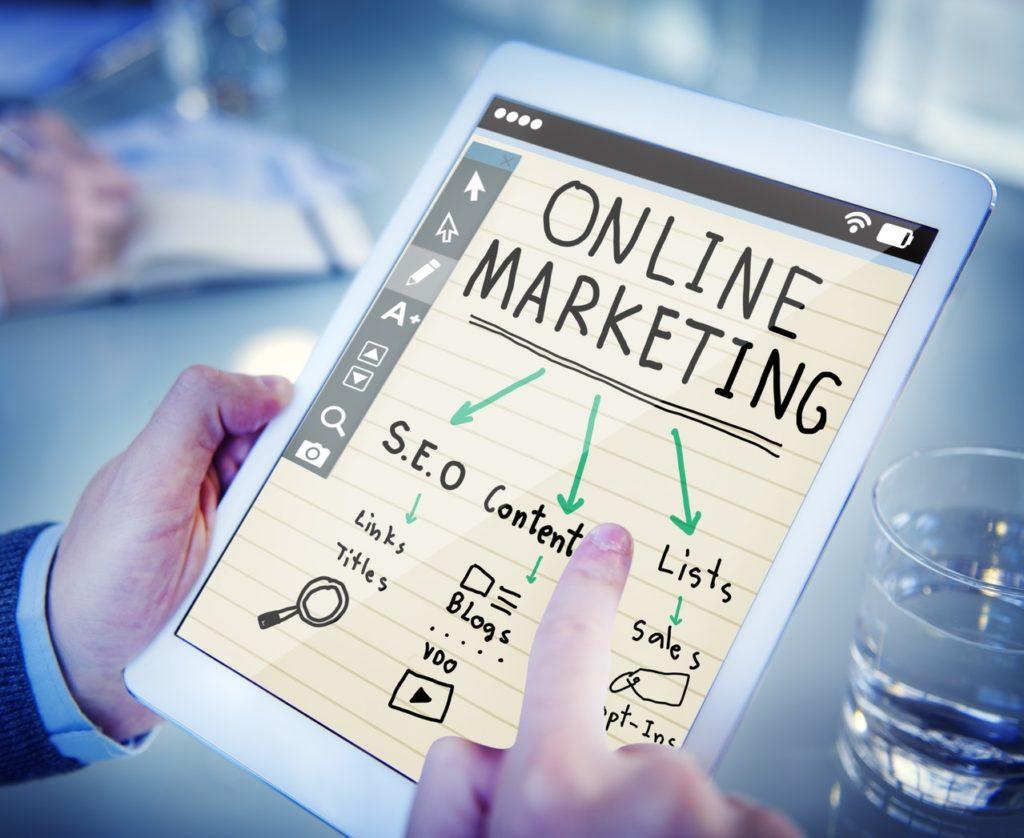 Top 4 Digital Marketing Companies in Bangalore