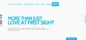 geek creative agency