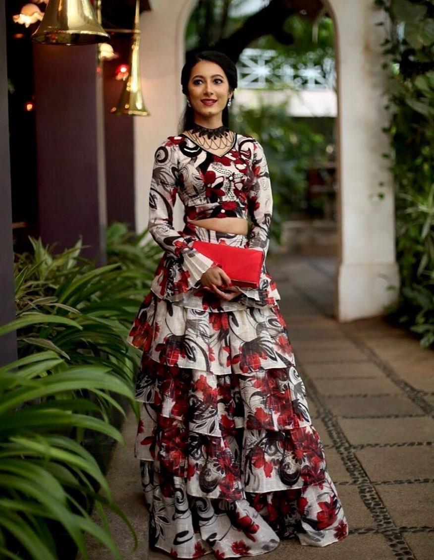 Ashvithi Shetty