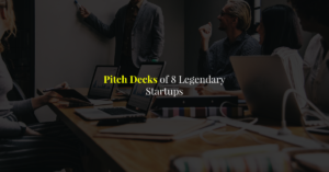 pitch decks of great startups