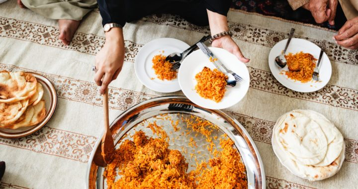 Top 7 places for the best biryani in Bangalore.
