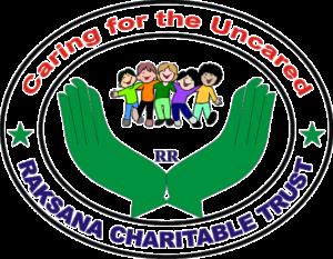 Raksana charitable trust
