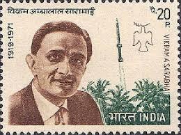 Vikram Sarabhai life story