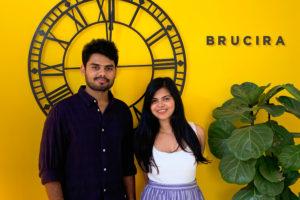 Brucira: Helping startups to design a product through intelligent design