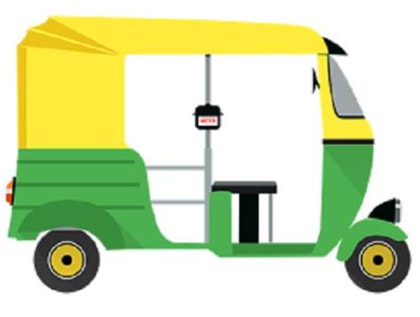 Present scenario of auto Wala in Pune.