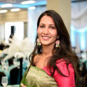 Poonam Thimmaiah Maalicious Jewelry