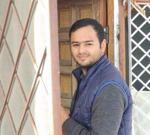 Mount Woods Studio - Ankit Dhadwal