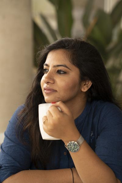 Divya Sachdev That ethnic girl