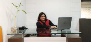 Geeta Kumana
