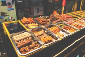 Feast away with the best buffet places in Bangalore