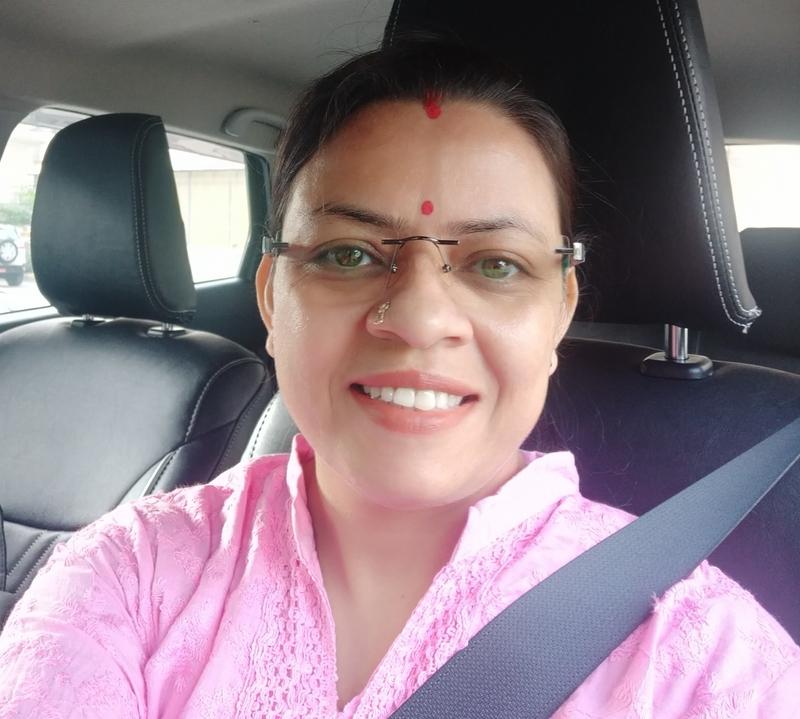 Sapna Jha MyTutorsOnline
