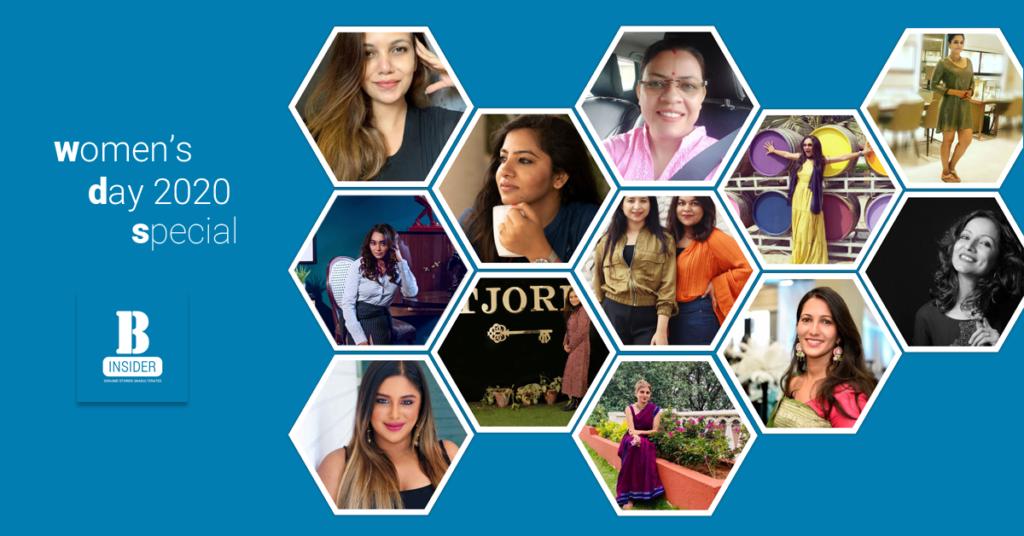 12 Promising Women Entrepreneurs of 2020
