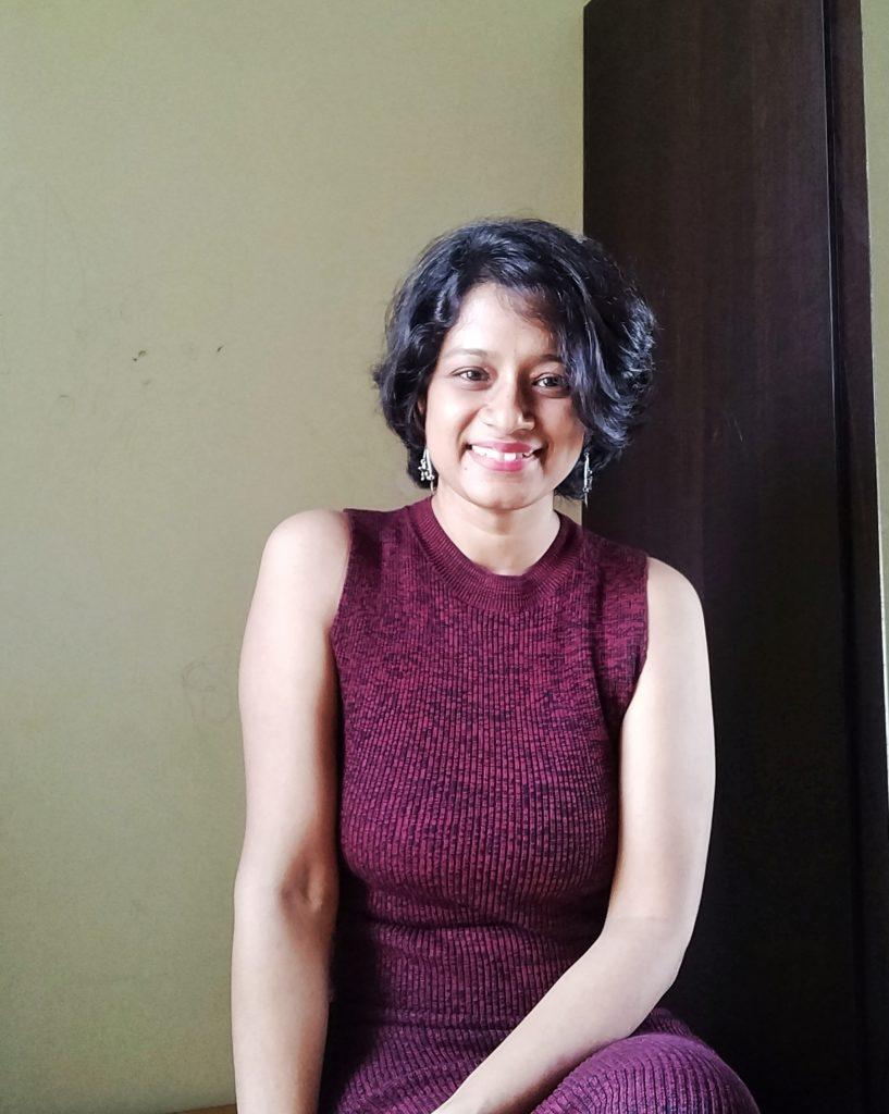 Meet: Paramita Singh, Nutritionist cum Yoga Practitioner
