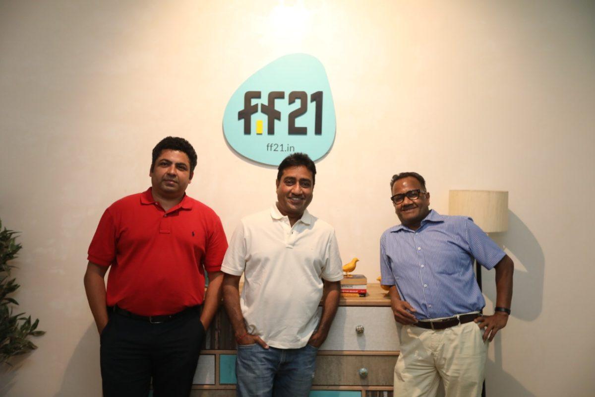 ff21 bangalore