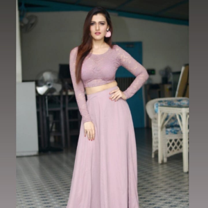 Priyanka Arora influencer model