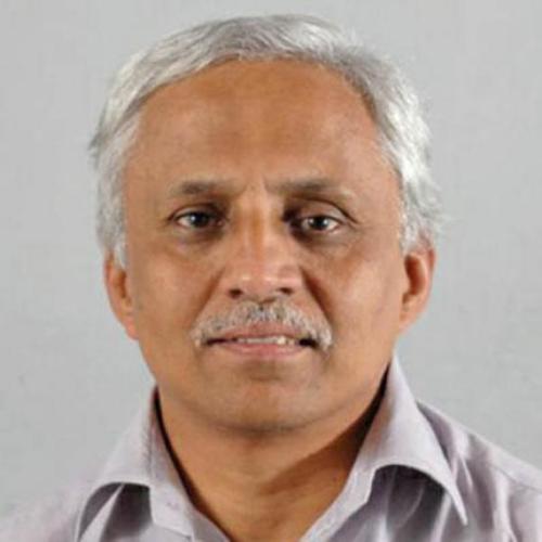 Dr Gangadhar