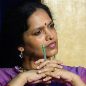 Vidya Dinakar