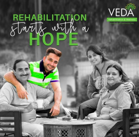 Veda Rehab and Wellness: superlative luxury rehabilitation centres launching soon in Bengaluru